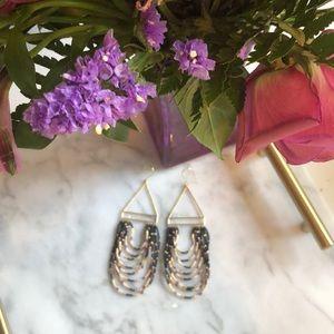 Bluma Project Statement Earrings